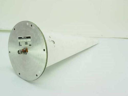 TRW Systems B/B  Conical Antenna TT&C X126685