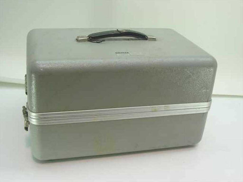 Singer 93854-L  Electronic Test Equipment Machine Case