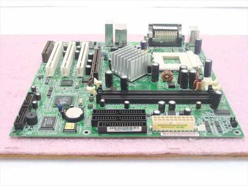Asus A7N266-VX  AMD XP 2.0GHz Socket 462 System Board
