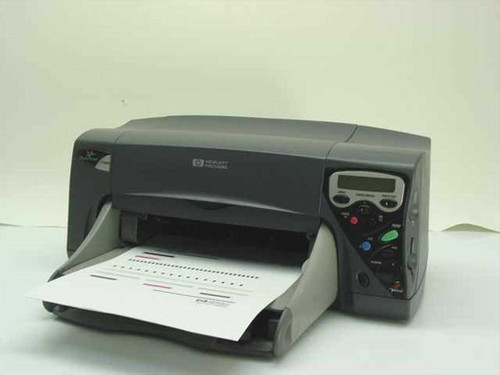 HP C6724A  PhotoSmart P1100 Printer