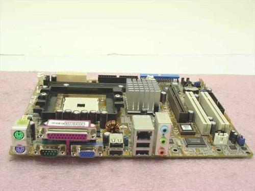 ASUS K8S-MX  Socket 754 System Board
