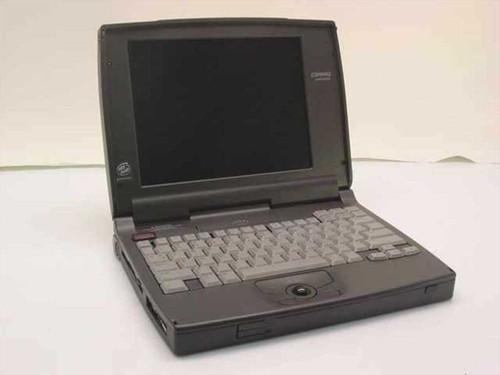 Compaq Armada 1130T  P120MHz Laptop