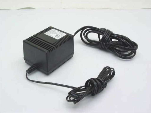 Lexmark 17E0300  AC Adaptor 30VDC 500mA Barrel Plug - Skynet DAD-3