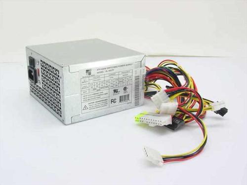 SolyTech SL-400TF  380W Power Supply