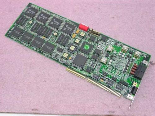 Brooktrout TR114&I4L  Analog Fax Board