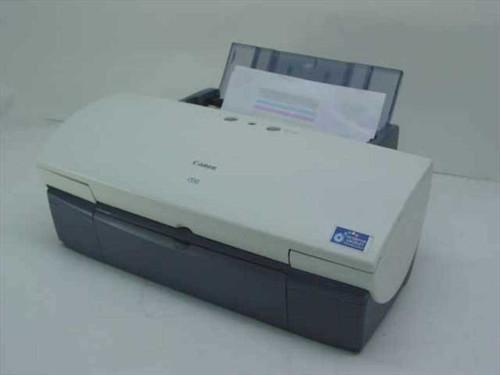 Canon i550  Color Bubblejet Printer
