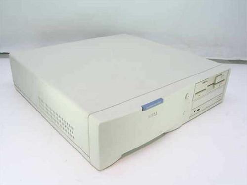 Dell Optiplex GL5100  Pentium 100 MHz Desktop Computer