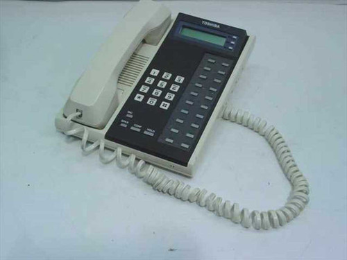 Toshiba EKT6020-SD  20 Function Keys Speaker Phone