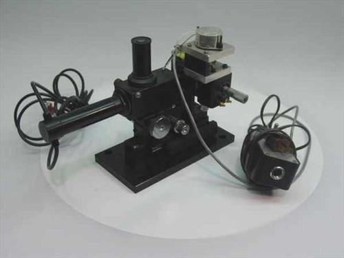Tropel Miniscan  Spectrometer