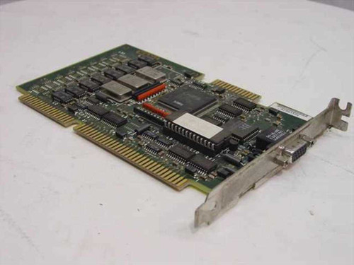 Wang 3050  ISA Video Card - Wang PC350/16s