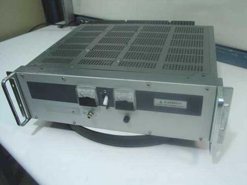 Lambda Electronics 21-32 V 30 A  Regulated Power Supply