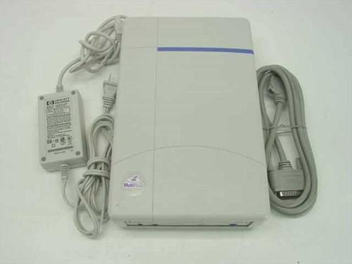 HP C4456A  CD-RW SCSI External 8x4x32