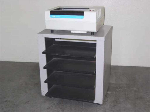 GBC 1256S  Shredmaster Paper Shredder with Stand for Parts