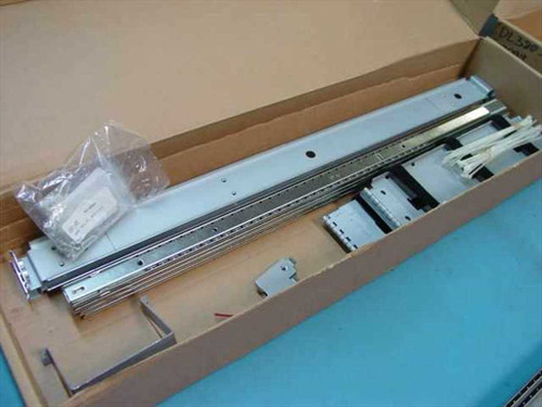 Compaq 163737-019  Rackmount Rail Kit - Proliant 1850 / DL380