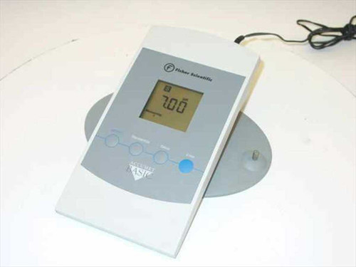 Fisher Scientific Accumet  Benchtop Ph Meter