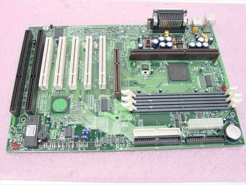 Tyan Computer Corp. S1846  Slot 1 PII PCI/ISA System Board