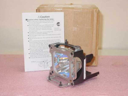 Hitachi  DT00421  Replacment Lamp for CP-SX5600 Projector