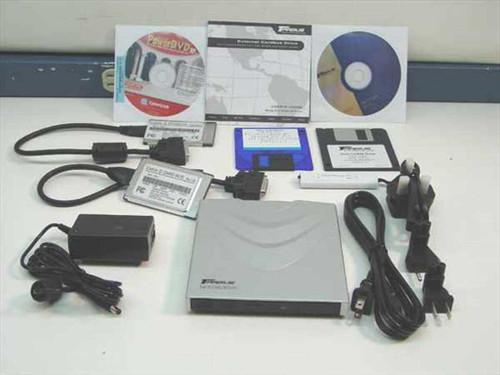 Targus NW930  CD-RW/DVD PCMCIA