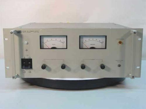 HP 6269B  DC Power Supply 40V/50A Constant Volt Amp