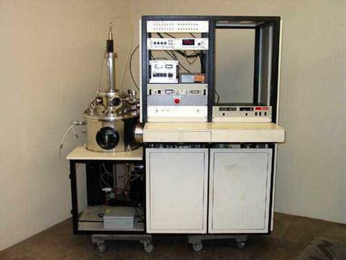 Bosch VS 18C  Sputtering System - w/ CTI Cryotorr 8 Research