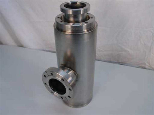 MDC Manufacturing Cylinder Vacuum Chamber  MDC Air Cylinder with sealed Inner Chamber for Tur