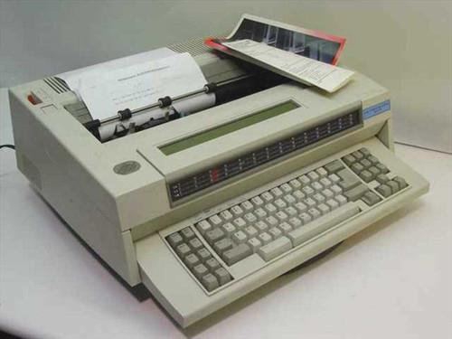 IBM 6783  Lexmark Wheelwriter 30 Series II Electric Typewrit