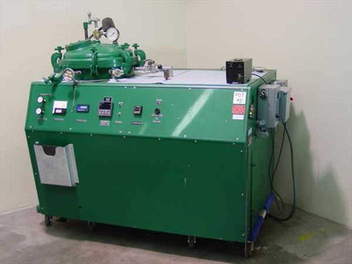 Redpoint Epoxylite ESL-2020 VD500  Epoxylite Vacuum Pressure Impregnator Encapsulator