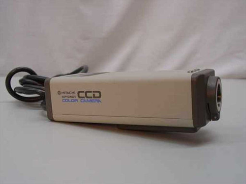 Hitachi KP-C501  Color Video Camera