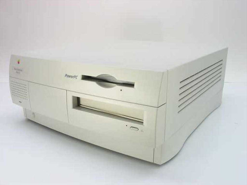 Apple M3979  Power Mac 7600/132