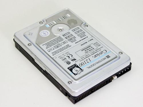 """Western Digital AC12100  2.1GB 3.5"""" IDE Hard Drive"""
