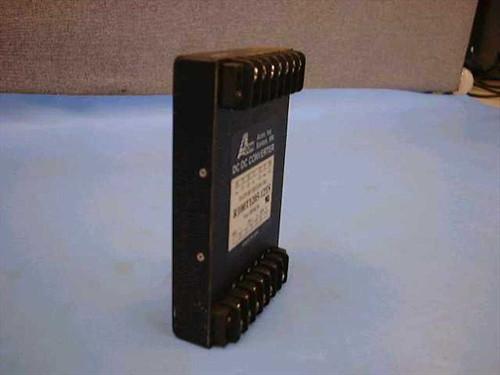Acon R100T1205-TS  R Series 100 Watt 10 Amp DC/DC Converter