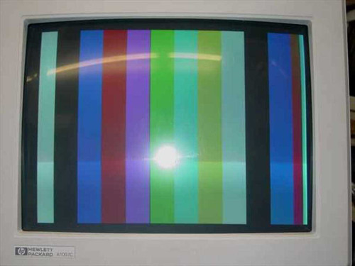 "HP A1097C  19"" Monitor 1280 x 1024"