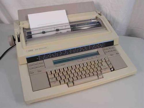 Xerox 6020  Memorywriter Electronic Typewriter-Missing Key Cap