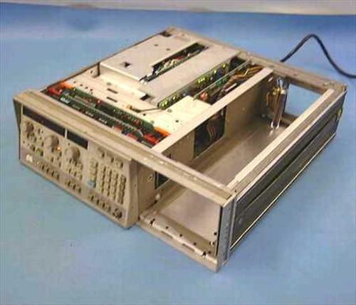 HP 8350A  Sweep Oscillator Mainframe