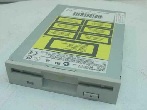 Mitsubishi MF357G  LS-120 /1.44 MB Superdisk - no face plate