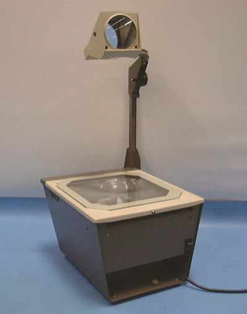 Buhl Model 80  Overhead Projector