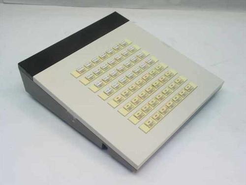 Tie/Communications HX DSS Console 56 Button (86115)