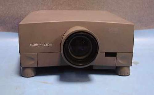 NEC MT-800  350 Lumen Portable LCD Projector