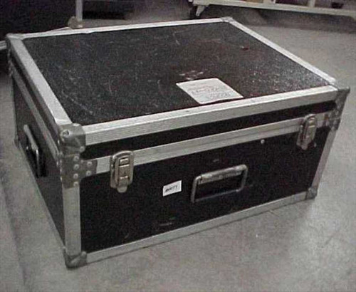 "J.H. Sessions 26w10d16h  Lrg ""Briefcase"" Style Road Case"