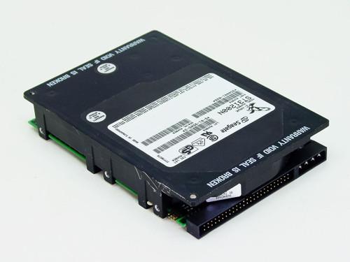 "Seagate ST31200N  1.0GB 3.5"" SCSI"