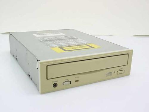 "Matsushita CR-563-B  2x Sound card 40 pin Internal CD-ROM Drive 5.25"" Beige"
