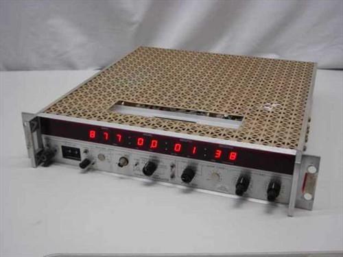 Datum 9310  Time Code Generator/Translator