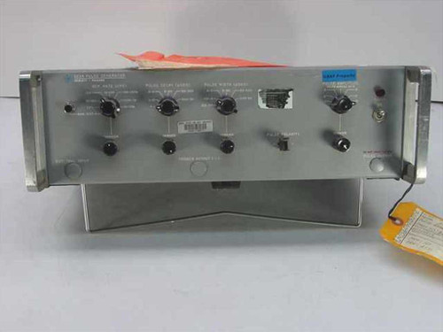 HP 222A  Pulse Generator 0.1 to 10 V