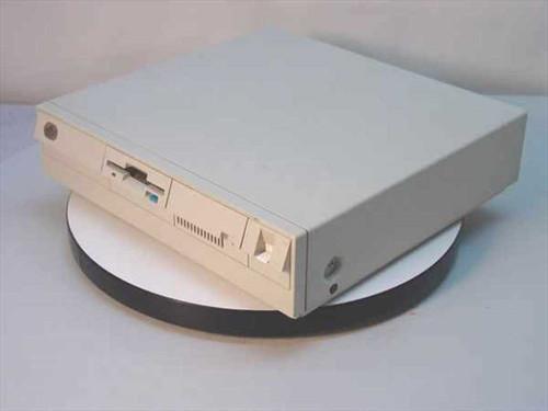 IBM 8555-031  Intel 80386SX PS2 Desktop Computer 3MB 30MB