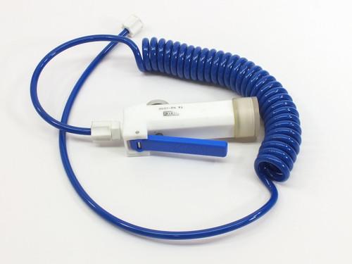 Teqcom TA-N2-1000  Nitrogen Spray Gun - 7' Hose