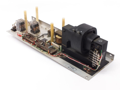 Varian 01-00064  CMC 1527A Transformer with High Voltage Power Assembly