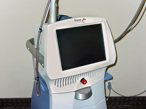 Solta Medical Fraxel SR1500  Re store Laser Skin Rejuvenator