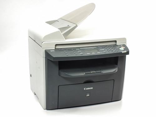 Canon F149200 MF4150 ImageCLASS Super G4 Laser All-In-One Printer 21ppm