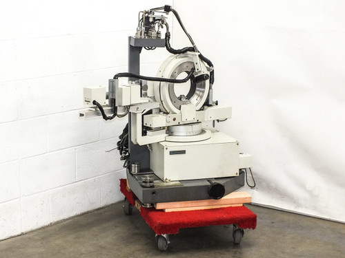 Rigaku 2561R1 Rotating X-Ray Diffractometer with 4151C6 Dectector