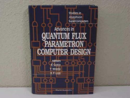 Goto, E/ Wada, Y/ Loe, F.K. World Scientific Publishing Co. 1992